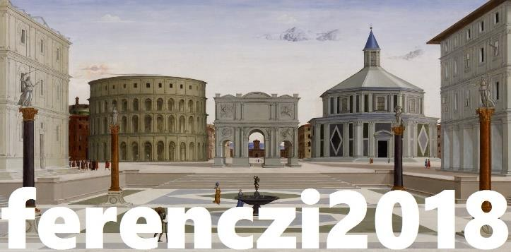 Call for Papers: International Sándor Ferenczi Conference