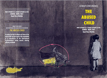COWAP CONFERENCE: THE ABUSED CHILD