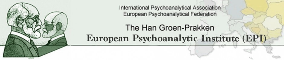 2nd EPI Annual Psychoanalytic School
