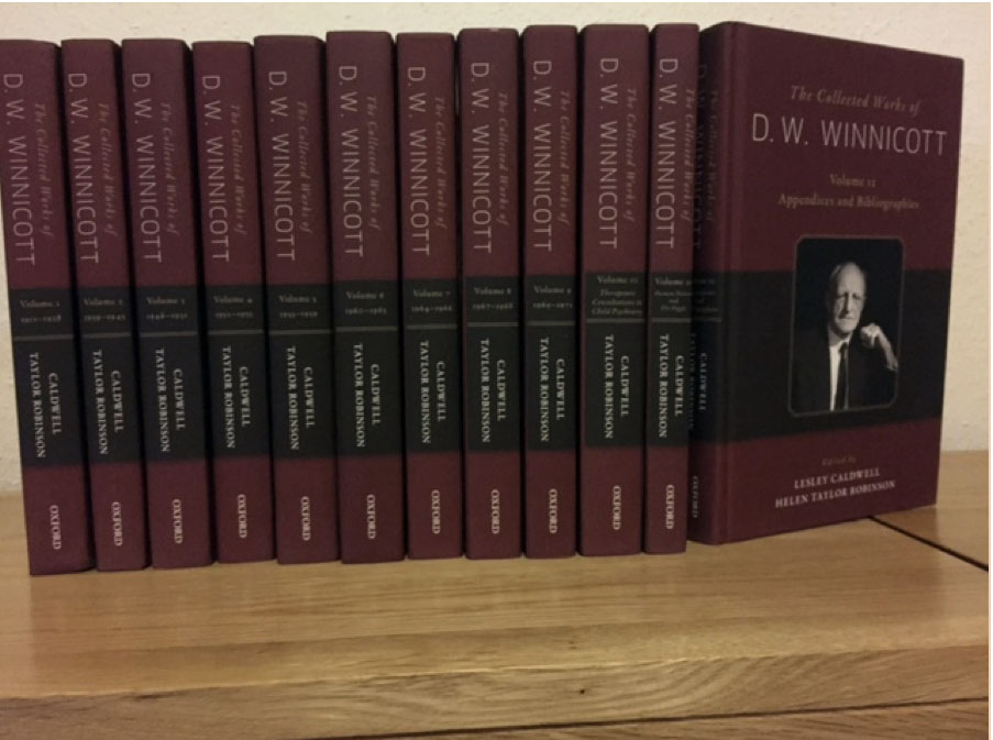 The Collected Works of D.W. Winnicott: Book Launch