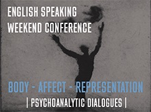 English Speaking Weekend Conference