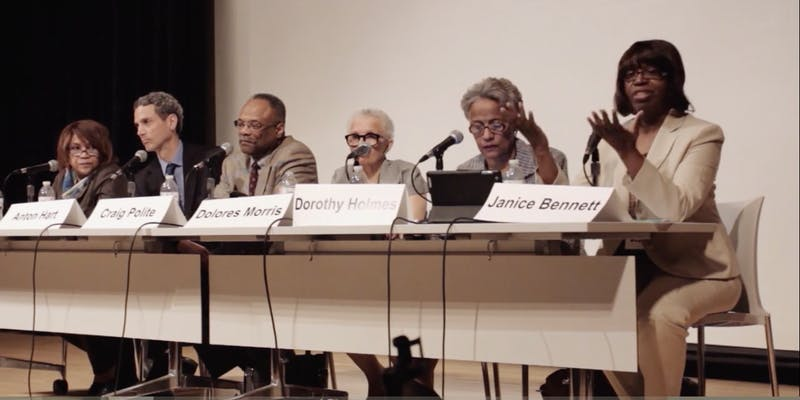 Black Psychoanalysts Speak III