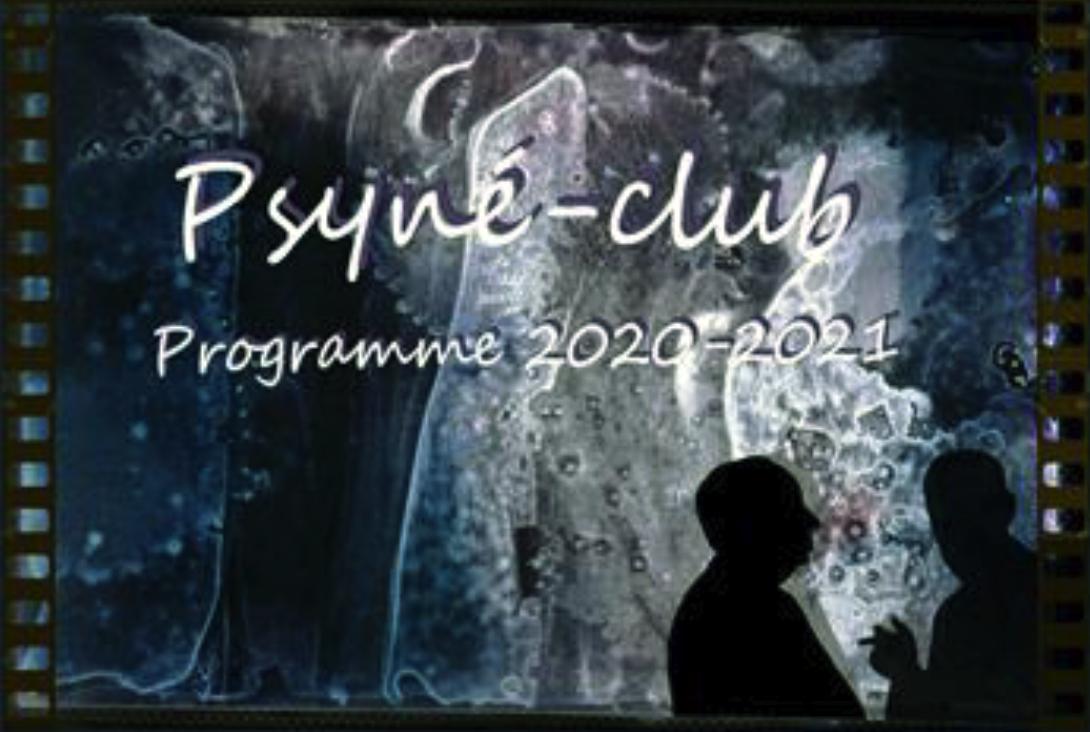 Psyné-club