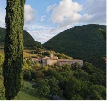 Monastero Fonte Avellana